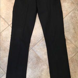 CALVIN KLEIN Black Jeans EUC 28